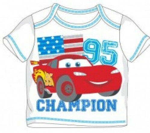 Cars T-Shirt Shirt  Kinder Disney 68-86cm