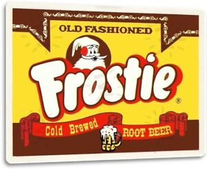 Frostie-Root-Beer-Soda-Cola-Retro-Beverage-Sign-Decor-Sign