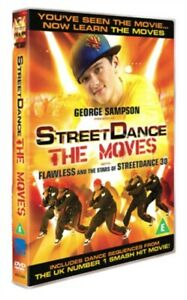 Nuovo Street Danza - The Movimenti DVD (VER51458)