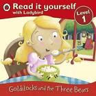 Goldilocks and the Three Bears by Penguin Books Ltd (Paperback, 2010)