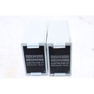Neumann-Elektronik-Mulheim-EN8460-Lot