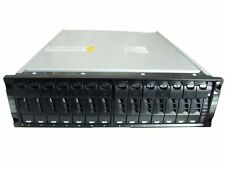 "NetApp DS14 MK2 RA-1402 19"" Rack Mount Disk Shelf Storage Hot Swap Drive Array"