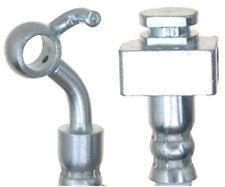 Brake Hydraulic Hose-Element3; Front Right Raybestos BH382389