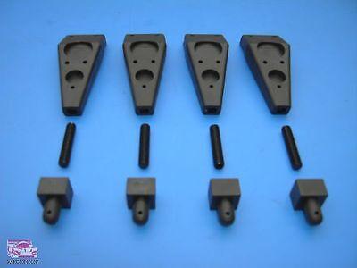Karosseriehalter-Satz einstellbar für Lauterbacher L 2 Modelle