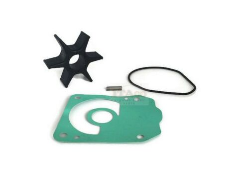 06192-ZY3-000 New Water Pump Impeller Service Kit for Honda BF175A//BF200A//BF225A