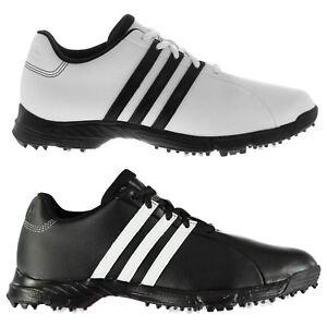 adidas-Golflite-Golf-Shoes-Mens-Spikes-Footwear