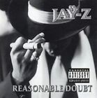 Reasonable Doubt 0743214472026 by Jay-z CD