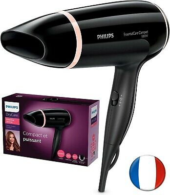 Sèche Cheveux Philips ThermoProtect Puissant Séchage Soins coiffure 3 Vitesses | eBay