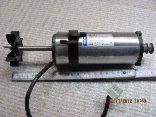 Ebmpapst Gleichstrommotor 45 V= ECI 24.80 932 2480 003