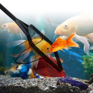 Square-Shrimp-Goldfish-Fish-Net-Aquarium-Fish-Tank-Pond-Landing-Cleaning-Tool
