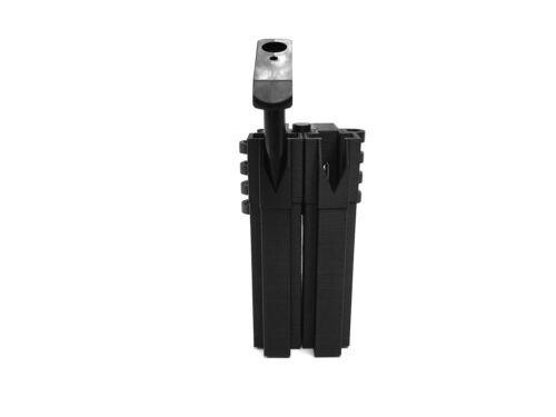 eAMP Ruger 22//45 Mark III Buck Mark U22 Neos Six Magazine Pouch MagP0036-F