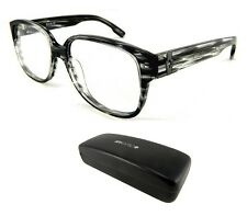 New Spy Optic Branson (50-16-140) Grey Mens Prescription Eyeglass Frames Ret$160