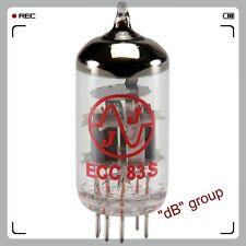 ECC83 JJ-Electronic NEW TESTED tube tubes valve 12AX7 ECC83S