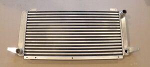 NEW-Merkur-Scorpio-1988-1989-All-Metal-Aluminum-Radiator-Ford