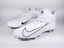 f2c31d682577c item 4 Nike Size 12.5 Alpha Huarache 6 Elite Lax Lacrosse Cleats White Black  880409-111 -Nike Size 12.5 Alpha Huarache 6 Elite Lax Lacrosse Cleats White  ...