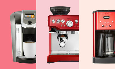 Coffee Makers Up to 50% off