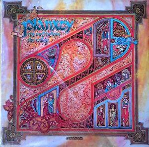 PLANXTY-WELL-BELOW-THE-VALLEY-SHANACHIE-LP-1979