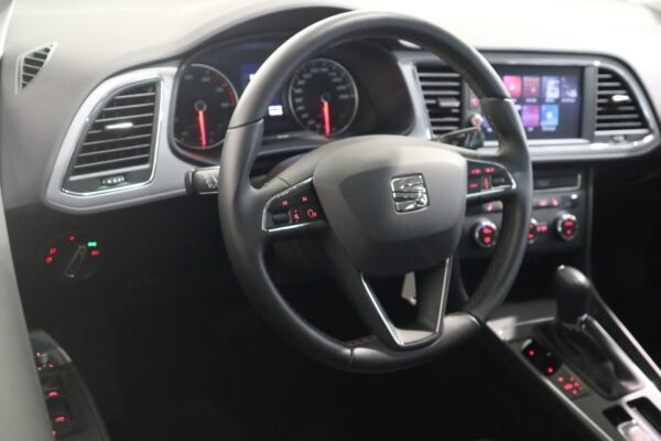 Seat Leon 1,5 TSi 150 Style ST DSG - billede 3