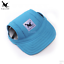 Pet-Dog-Hat-Baseball-Cap-Sports-Windproof-Travel-Sun-Hats-for-Puppy-Large-Dogs thumbnail 11