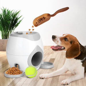 Pet-Dog-Toy-Training-Ball-Food-Machine-Interactive-Toy-Gray-LO