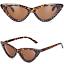 OCCHIALI-DA-SOLE-Vintage-Retro-GATTO-Cat-Eyewear-DONNA-SPECCHIO-Modello-2019 miniatura 7