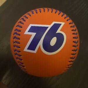 Unocal 76 union 76 Baseball Orange Collectible regulation baseball