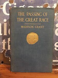 Or the Racial Basis of European History