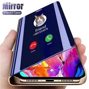 Pour-Huawei-P8-P9-P10-P20-Lite-P20-Pro-6-A-PU-Cuir-Portefeuille-a-Rabat-Telephone-etui-Housse