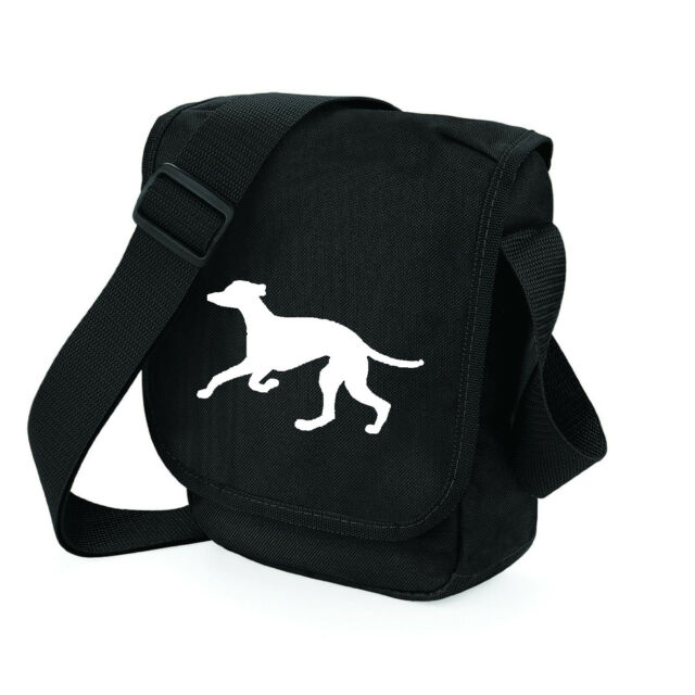 Greyhound Gift Pack Shoulder Bag & Wallet dog theme Birthday Gift Xmas Gift