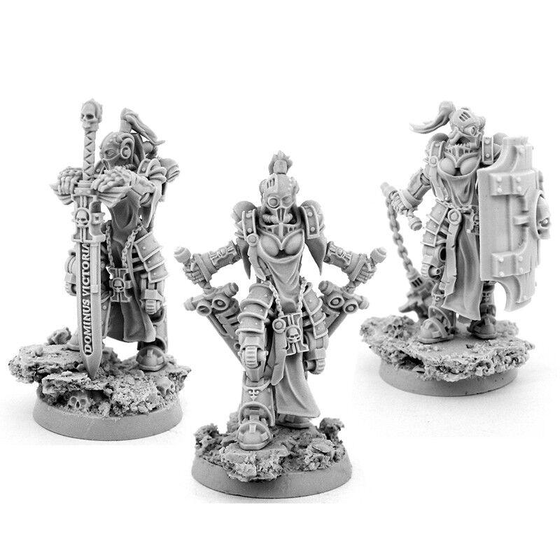 precios razonables WarJuego Exclusivo-herejía cazadores cazadores cazadores Dominator Squad  producto de calidad