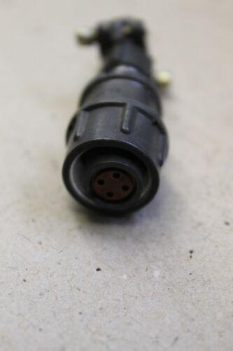 Stecker Connector 2RM14KPN4G1W1 22K-43 M16x1 4-polig #AS-A