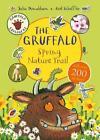 Gruffalo Explorers: The Gruffalo Spring Nature Trail von Julia Donaldson (2015, Taschenbuch)