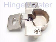 Nickel Grass 850 and 850-01 OEM Faceframe Cabinet Hinge | eBay
