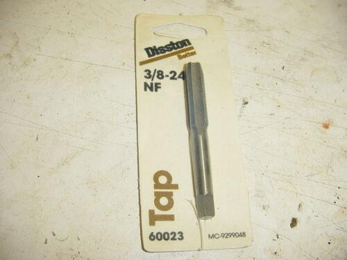 DISSTON 3//8-24 TAP 60023 NEW BOX 942 ------
