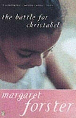 The Battle For Christabel Taschenbuch Margaret