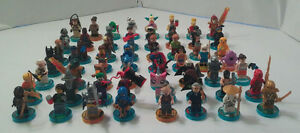 Lego-Dimensions-Mini-fig-amp-toy-Tag-toy-and-base-complete-your-collection-here