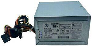 GENUINE HP Desktop DPS-300AB-73 A 300W Power Supply 667893-003, 715185-001