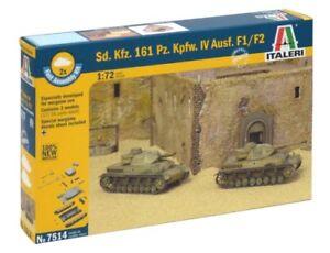Italeri-1-72-sd-kfz-161-pz-kpfw-iv-ausf-F1-F2-7514