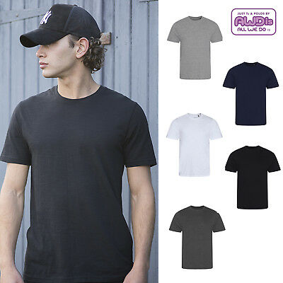 AWDis Just Ts /& Polos Triblend polo JP001 Adult Casual Style