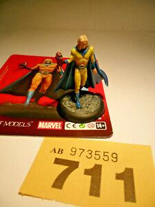 Knight Models Marvel Miniatures Jeu Sentry Dark Avengers peint Y711