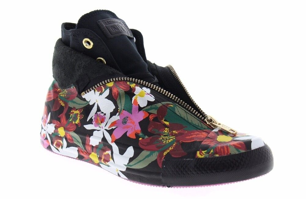 Converse Femme PatBo Chuck Taylor Shroud Classic Hi Floral Chaussures 554864C