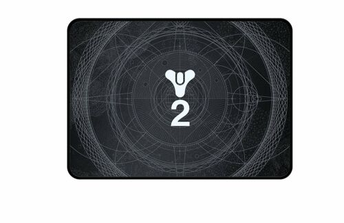 Medium Black Cloth Razer Goliathus Destiny 2 Gaming Speed Mouse Mat//Pad
