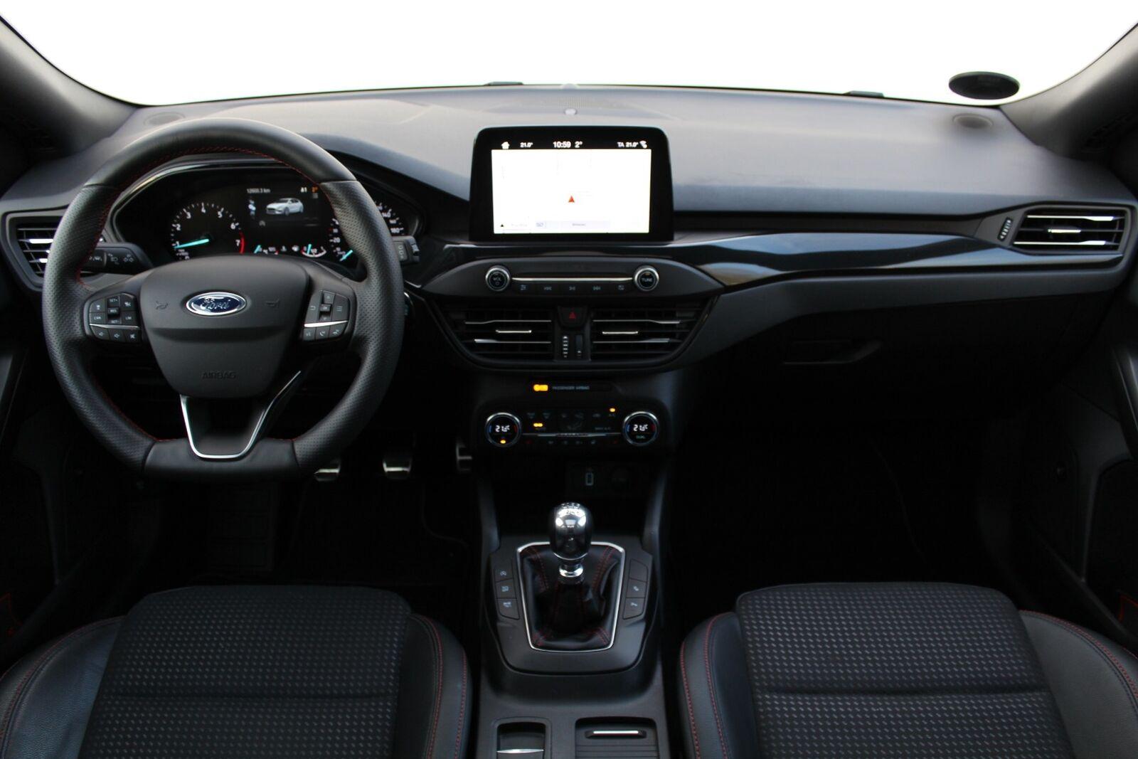 Ford Focus 1,5 EcoBoost ST-Line Business - billede 9