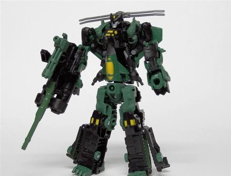 Takara Transformers Generations 30th TG-32 Deluxe Mini-Con Assault Team NEW