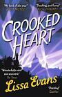 Crooked Heart von Lissa Evans (2016, Taschenbuch)