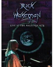 Rick Wakeman - Live at the Maltings 1976 [New CD]