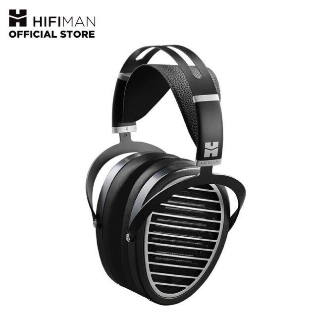 HIFIMAN ANANDA Misura Intera Sopra Ear Planar Magnetico Audiofilo Headphone-Open