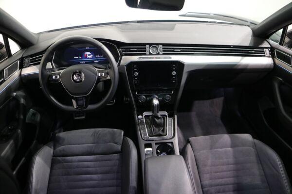 VW Passat 1,4 TSi 150 R-line DSG - billede 5