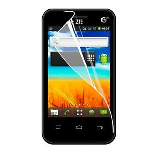 Alert (Android): zte n817 screen assume