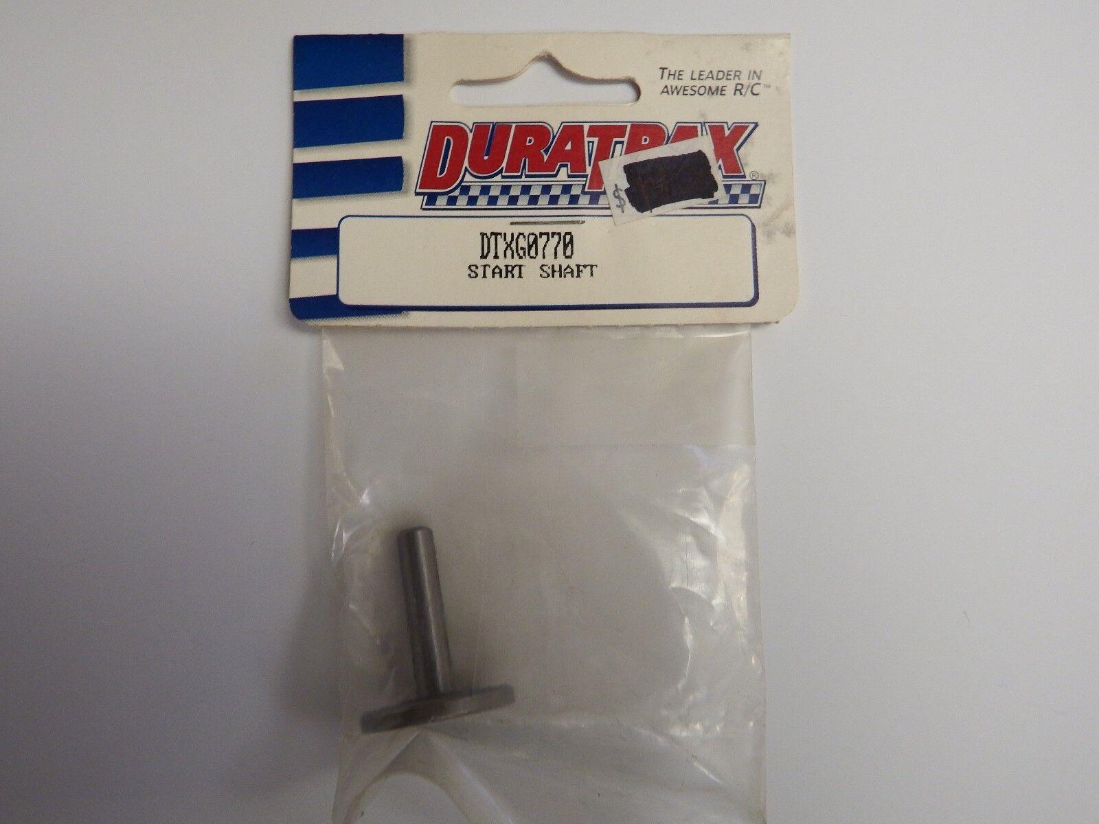 Duratrax DTXC0762 Start Shaft
